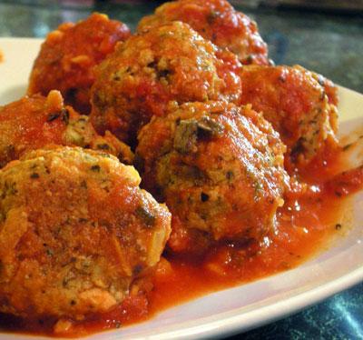 meatballs - Meatballs. my sunday's lunch