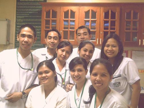 @ calamba medical center - hi guys just want to share this photo with you..^_^ i am happy with my work as well as with my co workers