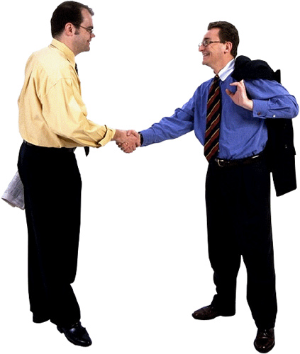 MLM, business - how to persuade people to join you?