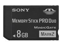 sony memory stick - a multipurpose flash memory stick