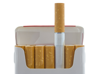 cigarettes - do you allow smoking in your home?