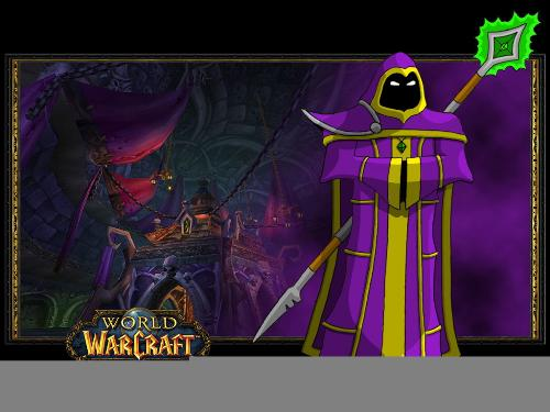 Mage - Mage world of warcraft