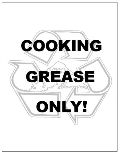 burnt grease - burnt grease on the stove.