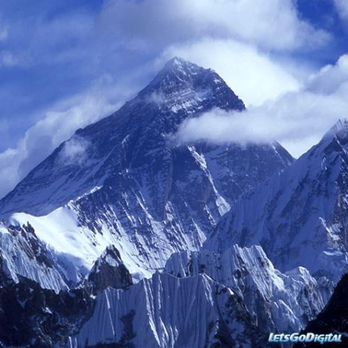 mount everest - what is your mount everest