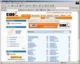 Ciao - Ciao website