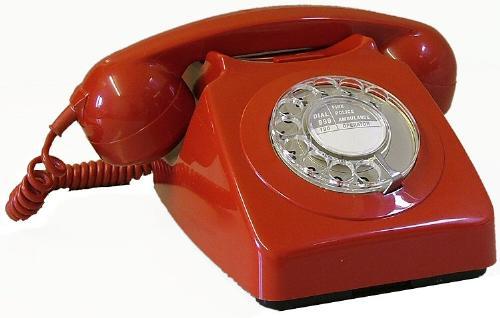 Telephone - Long Distance