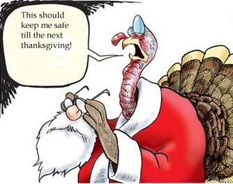 Go turkey, go! - hv -awh-w hht a hap hpsanper