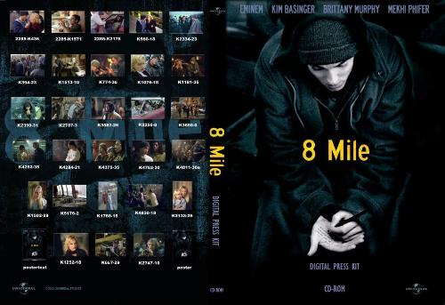 8 mile - yo eminem's 8 mile movie