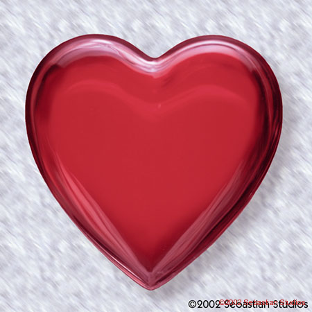 happy heart - heart is the symbol of love,friendships and care, and a long lasting happy relationship