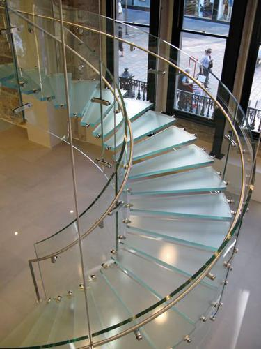 Staircase - Staircase is more beneficial than lift