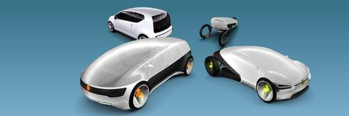 The Smarter Cars - The Smarter Cars