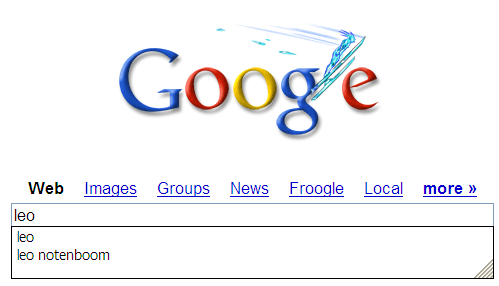 Google search bar - Google search is a service which provides almost everything you ask for. If you need to know something just ask Google!