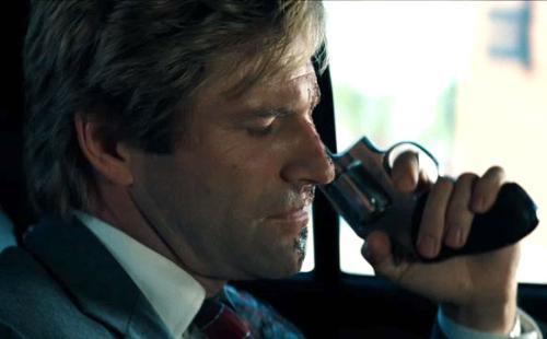 Aaron Eckhart - Harvey Dent