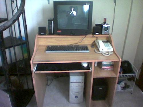 basic home pc - basic home pc used for video editing