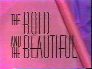 The Bold and the Beautiful - TV soap opera - The Bold and the Beautiful