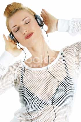 MusicListening - Do song selection depends on your mood.