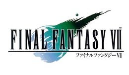 Final Fantasy VII logo - The logo to Final Fantasy VII