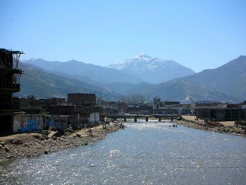 Swat in Pakistan - Beautiful district of Pakistan which is now occupied by Taliban
