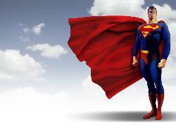 super man - best