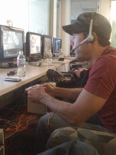 Modern warfare 2 Testing - Modern Warfare is finally being tested.