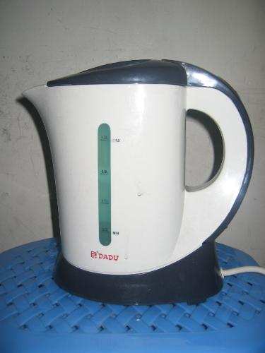 electric kettle  - my kettle