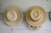 Amish hats - Two Amish hats.