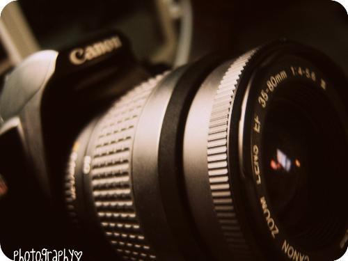 photography - canon camera, photography, slr