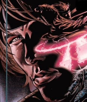 Gambit - I own nothing- all done by marvel just passing on the good stuff