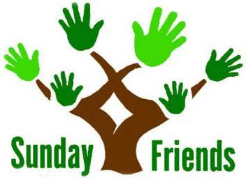 Is there any Special about Sundays?? - What is the special about Sundays?   For me, sunday means friends - enjoyment - party - shopping - going out..