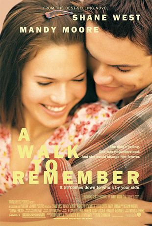 A walk to Remember - Movies