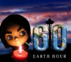 Earth Hour - Earth hour 2009 - 28th March, 8.30-9.30 p.m.