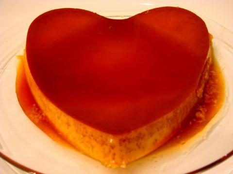 I love Leche Flan - My number 1 favorite dessert!