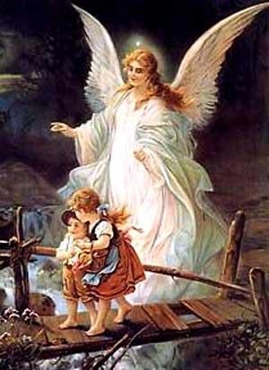 angel - guardian