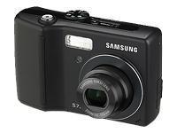 Samsung S730 - Samsung S730 camera