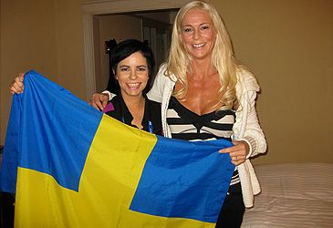 Wich Country will win this year? - Swedens contribution for 2009 Eurovishion song contest.