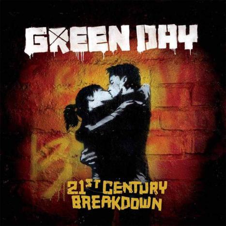 green day new album 21st century breakdown - green day - 21st century breakdown