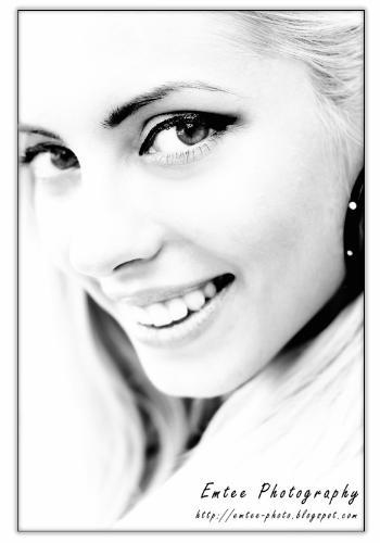 irina - a pretty girl! :)