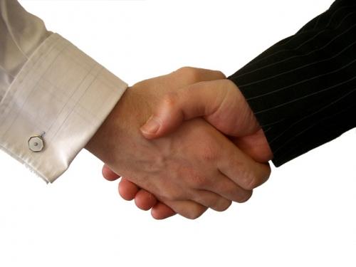 handshake - Handshake, Referrals