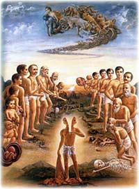reincarnation and beliefs - reincarnation pic