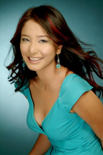 Katrina Halili - A picture of Katrina Halili