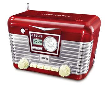 Radio!!! - I love listening to radio.