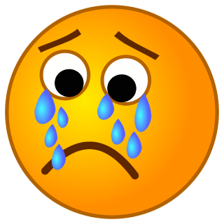 Cry - Crying is the best way to release emotions