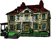 Colonel style house - Buying a home is serious business and an big investment.