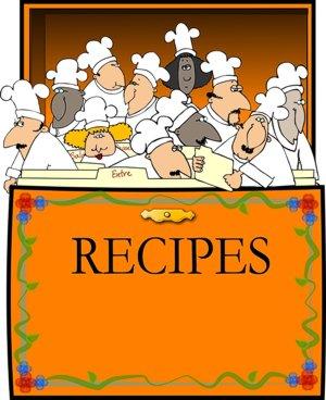 Recipes... - Recipes...
