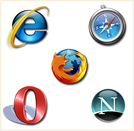 internet browser - it's all about internet browser
