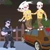 Screenshot  - Screenshot of Zombie Avenger