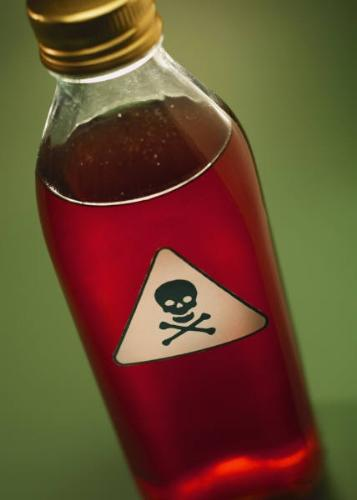 Poisons... - Poisons...