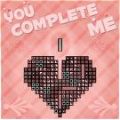complete me dialog movie - complete me