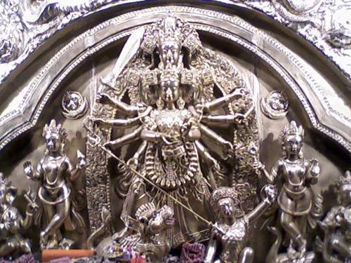 Celebration - Durga Puja