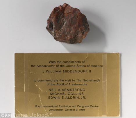the biggest lie in human history  - rocks from the moon - the biggest lie